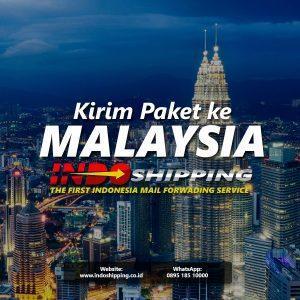Jasa Pengiriman Murah Ke Malaysia