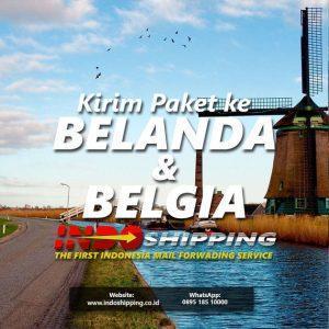 Belanda & Belgia