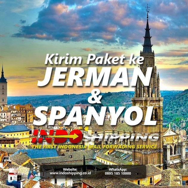 Germany & Spain