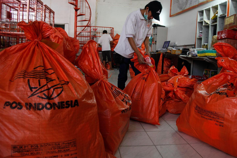 Tutorial Cara Kirim Paket Ke Malaysia Via Pos Indonesia